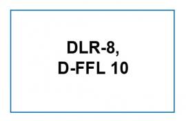 DLR-G discontinued