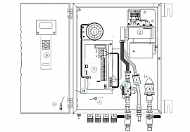 DLR-P 1.1 PM - DLR-P 3.0 PM (100-240VAC)