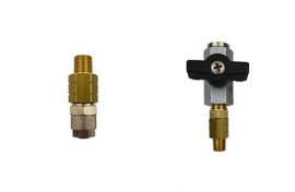 Inst. kit for OPW pipes