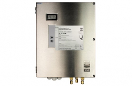 VLXE 34 M / VLXE 80 M for leak protection linings