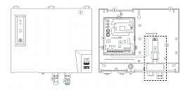 DLR-GS .. (100-240VAC)