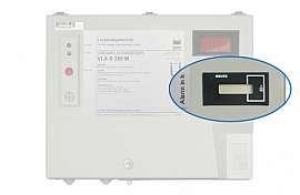 AZ Elapsed alarm time counter
