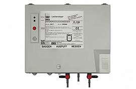Vacuum leak detectors (VL)