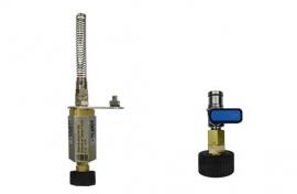 Inst. kit for NUPI pipes