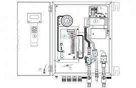 DL 1500 PM - DL 3000 PM (100-240VAC)
