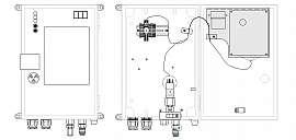 DLR-GS .. P (230VAC)