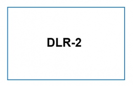DLR-GS / DLR discontinued