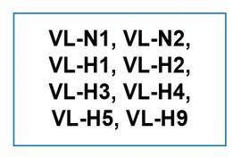VL discontinued