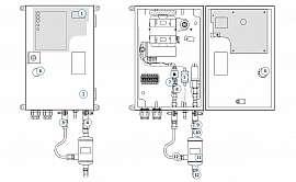 DLR-P 4.5 M (230VAC)