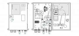 DL 330 PFCM - DL 450 PFCM