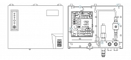 DLR-G .. M (230VAC)