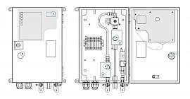 DLG 590 PM - DLG 3000 PM (230VAC)