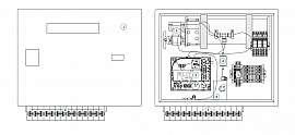 DL 290 ELC FC(M) - DL 330 ELC FC(M) SN < 411380