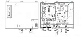 DL 330 FC - DL 450 FC SN >= 319374