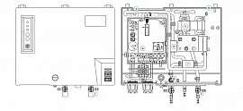 DL 330 FCM - DL 450 FCM SN >= 319374