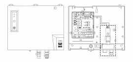 DLR-GS .. (230VAC)