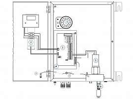 DLR-GS .. P (100-240VAC)