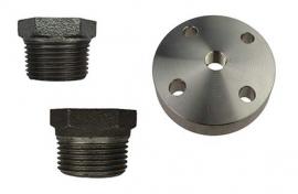 Fittings (steel)