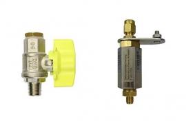 Inst. kit for KPS pipes
