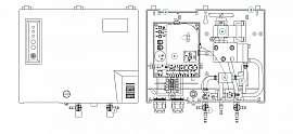 DL 330 FCM - DL 450 FCM SN < 319374