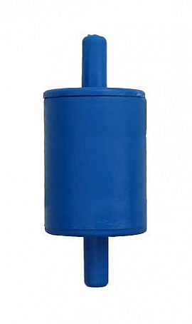Check Valve NT-1 with Filter Material: PP