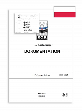 Label and documentation in Polish