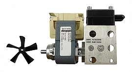 vacuum pump 7010, 230V-50Hz