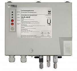 Leak Detector VLR 410 E, ss-v, 230VAC, pl-box, ss-FU6/4