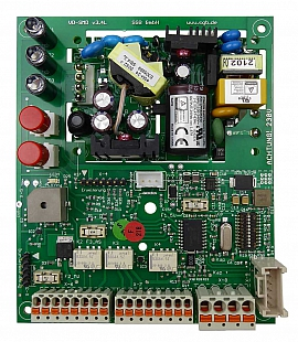 Board VD SMD L with 522380 for DLR-P leak detectors