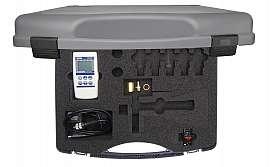 Hand-Held Druckmessgerät CPH 6200 inkl. Kunststoffkoffer, ohne Sensor