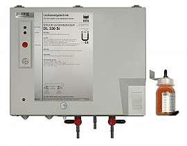 Leak Detector DL 330 Si, TF180, 230VAC, pl-box, H4+H6