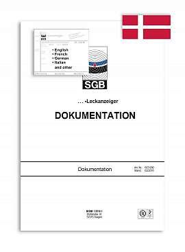 Label and documentation in Danish