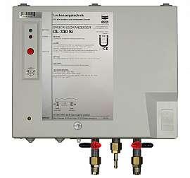 Leak Detector DL 330 Si, 230VAC, pl-box, QU8/6