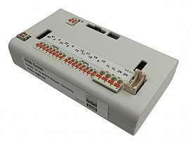 VD SMD Board w.o. LED w.o. transformer with forwarding board for 24 V (MVS)