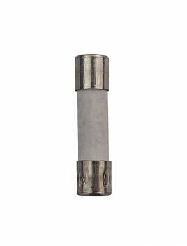 Fuse type 2,5 A MT
