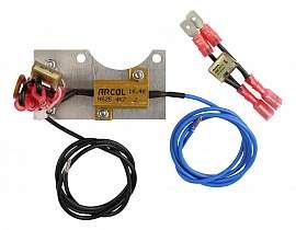 Retrofit Heating System LDU14, P1.1-Vers., for -10°C to -40°C