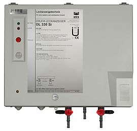 Leak Detector DL 330 Si, 230VAC, pl-box, H4+H6