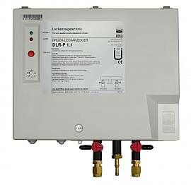 Leak Detector DLR-P 1.1, 100-240VAC|24VDC, pl-box, CF8/6