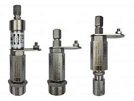 Installation Kit , VLX, 1'-KV 8 1.4571, PP, tanks compl.w.DIN66xx