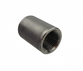 Sleeve G1/2' stainless steel 1.4571 or similar