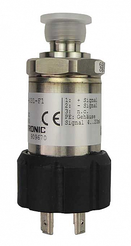 Sensor 20 bar for DLR-G