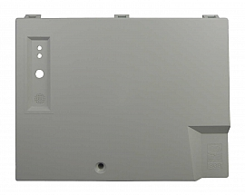 Housing Cover, 'ABS', RAL 7171 (Light Grey)