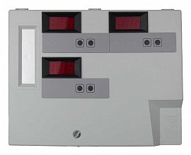 Housing Cover, Light Grey for VLX S 350 M trifold
