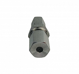 Insect Protection f. Exhaust Termination BV 6, Stainl.Steel, 6 mm Flared Union
