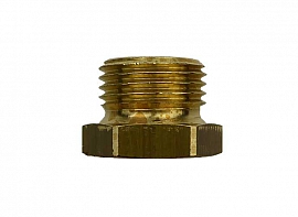 Reduction Fitting G1/2' - G3/8' G1/2'male-G3/8'female, Brass