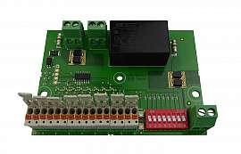 Erweiterungsplatine LS 816, für max. 8 weitere Sensoren