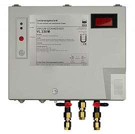 Leak Detector VL 330 M, 230VAC, pl-box, CF8/6