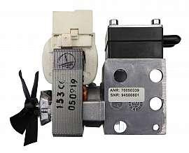 Vacuum Pump 7005, 230 V-50Hz