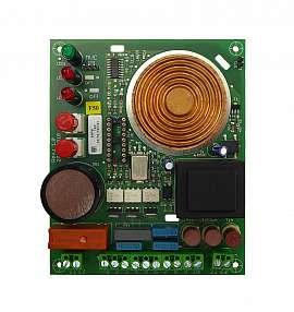 Board DL.. FC Si, Populated and Checked w. Diaphragm, w. 1 VA Transform