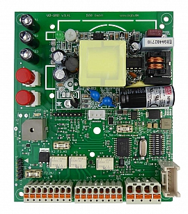 Board VD SMD L with LED and transformer